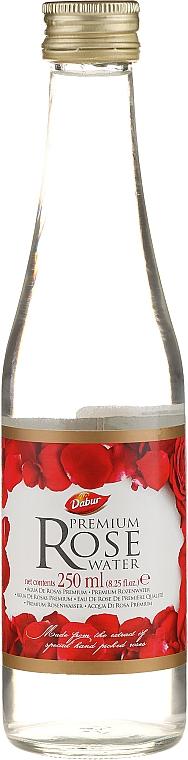 Agua de rosas - Dabur Gulabari Premium Rose Water