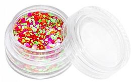 Perfumería y cosmética Purpurina para uñas - Neess Crazy Dots Effect