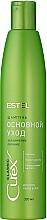 Perfumería y cosmética Champú nutritivo e hidratante para cabello con provitamina B5 - Estel Professional Curex Classic