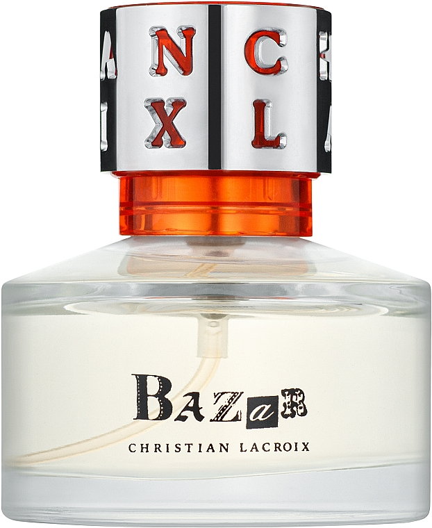 Christian Lacroix Bazar Pour Femme - Eau de parfum — imagen N1