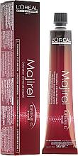 Perfumería y cosmética Tinte para cabello - L'Oreal Professionnel Majirel Metal (sin oxidante incluido)