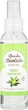Perfumería y cosmética Enjuague bucal con aloe vera - Beaute Marrakech Aloe Vera Water