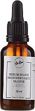 Perfumería y cosmética Sérum de manos regenerador con aceite de almendras dulces y extracto de aloe vera - Lalka