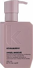 Perfumería y cosmética Mascarilla capilar nutritiva con extracto de bambú - Kevin.Murphy Angel.Masque