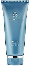 Perfumería y cosmética Exfoliante corporal de doble acción con piedra pómez y ácido láctico - Cosmedix Polish Dual-Action Body Scrub