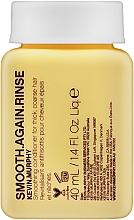 Perfumería y cosmética Acondicionador alisante de cabello con aceite de monoi y nuez de Brasil - Kevin.Murphy Smooth.Again.Rinse Smoothing Conditioner (mini)