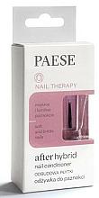 Perfumería y cosmética Tratamiento de uñas para después de manicura híbrida con ácido glicólico - Paese Nail Therapy After Hybrid Nail Conditioner
