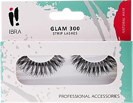 Perfumería y cosmética Pestañas postizas - Ibra Eyelash Glam 300