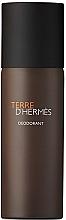 Hermes Terre dHermes - Desodorante — imagen N1