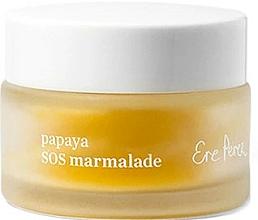 Perfumería y cosmética Bálsamo para rostro y cuerpo con extracto de papaya - Ere Perez Papaya SOS Marmalade