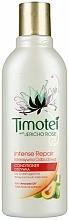 Perfumería y cosmética Acondicionador de reparación intensa con queratina - Timotei Intense Repaire