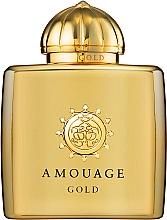 Perfumería y cosmética Amouage Gold Pour Femme - Eau de parfum