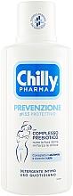 Perfumería y cosmética Gel de higiene íntima con pH 3.5 - Chilly Pharma Prevenzione pH 3.5 Protective Intimate Cleanser