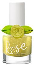 Perfumería y cosmética Esmalte de uñas infantil, lavable y no tóxico - Snails Rose