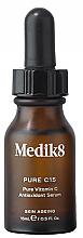 Perfumería y cosmética Sérum facial antioxidante con vitamina C pura - Medik8 Pure C15 Pure Vitamin C Antioxidant Serum