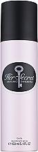 Perfumería y cosmética Antonio Banderas Her Secret - Desodorante