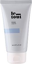 Perfumería y cosmética Crema corporal reafirmante con silicio orgánico y péptidos bioniméticos - Le Tout Firming Cream