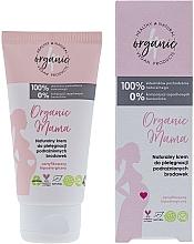 Perfumería y cosmética Crema hipoalergénica antiirritaciones de mamas - 4Organic Organic Mama Natural Cream For The Care Of Irritated Nipples