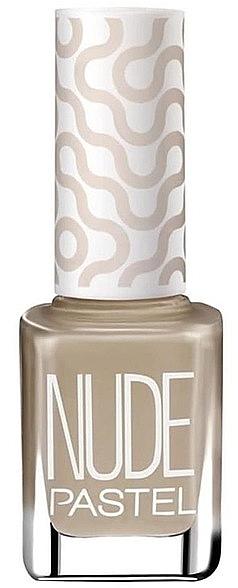 Esmalte de uñas - Pastel Nude Nail Polish