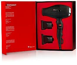 Perfumería y cosmética Secador de pelo profesional - Upgrade Alpha Compact Professional Hair Dryer 2000 Watt