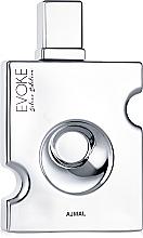 Perfumería y cosmética Ajmal Evoke Silver Edition For Him - Eau de parfum