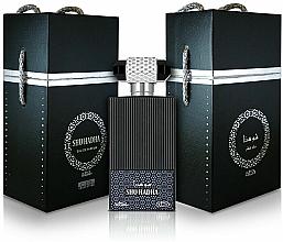 Perfumería y cosmética Nabeel Shu Hadha - Eau de parfum