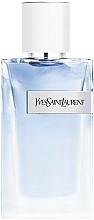 Perfumería y cosmética Yves Saint Laurent Y Eau Fraiche - Eau de toilette