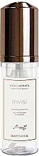 Perfumería y cosmética Mousse autobronceadora con aloe vera, orgánica - Vita Liberata Invisi Foaming Tan Water (Super Dark)