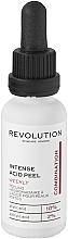 Perfumería y cosmética Peeling facial vegano con 10% ácido fítico y 2% ácido salicílico - Revolution Skincare Intense Acid Peel For Combination Skin