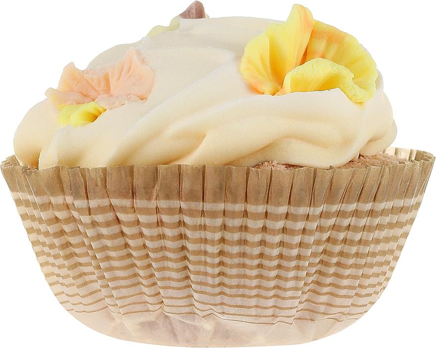 Bomba de baño en forma de cupcake - Bosphaera