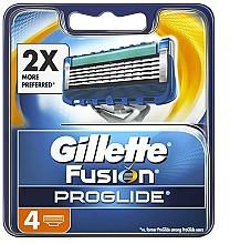 Perfumería y cosmética Recambios de cuchillas, 8uds. - Gillette Fusion ProGlide