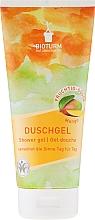 Perfumería y cosmética Gel de ducha, Mango - Bioturm Mango Shower Gel No.75