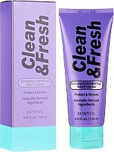 Perfumería y cosmética Crema facial de hidratación intensa con manteca de karité y aceite de coco - Eunyul Clean & Fresh Intensive Hydrating Night Cream
