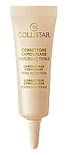 Perfumería y cosmética Corrector facial líquido - Collistar Correttore Camouflage
