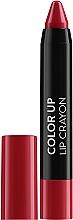 Perfumería y cosmética Barra de labios en lápiz - Flormar Color Up Lip Crayon