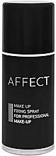 Perfumería y cosmética Spray fijador de maquillaje de uso profesional - Affect Cosmetics Make up Fixing Spray For Professional