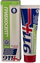 Perfumería y cosmética Gel-bálsamo para infecciones de hongos con aceite de eucalipto y lavanda - 911