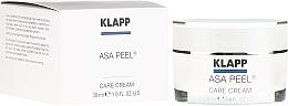 Perfumería y cosmética Crema exfoliante rejuvenecedora - Klapp ASA Peel Cream ACA