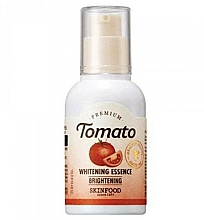 Perfumería y cosmética Esencia facial iluminadora con extracto de tomate - Skinfood Premium Tomato Whitening Essence