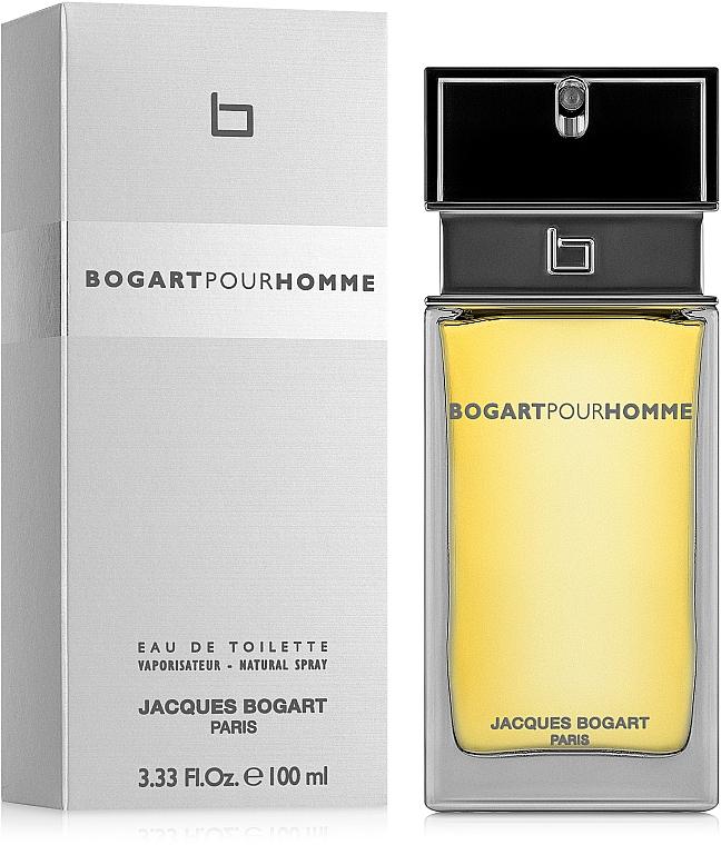 Bogart Pour Homme - Eau de toilette spray — imagen N2
