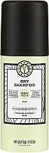 Perfumería y cosmética Champú seco para cabello - Maria Nila Dry Shampoo
