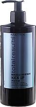 Perfumería y cosmética Concentrado densificador de cabello con proteínas - Total Results Miracle Morpher Kick Up Protein