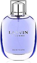 Perfumería y cosmética Lanvin L'Homme Lanvin - Eau de toilette