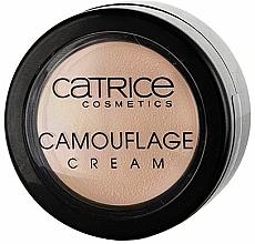 Perfumería y cosmética Corrector facial en polvo - Catrice Camouflage Cream