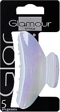 Perfumería y cosmética Pinza de pelo, azul - Glamour, 417696