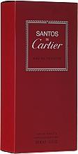 Perfumería y cosmética Cartier Santos For Men - Eau de toilette