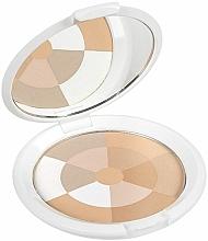 Perfumería y cosmética Polvo facial compacto para pieles sensibles - Avene Couvrance Mosaic Powder