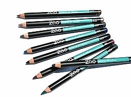 Perfumería y cosmética Lápiz natural para ojos, cejas y labios - Zao Essence Of Nature
