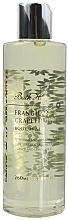 Perfumería y cosmética Bath House Frangipani & Grapefruit - Gel corporal con aloe vera, extracto de jazmín y aceites de naranja y limón