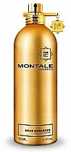 Perfumería y cosmética Montale Aoud Damascus - Eau de parfum